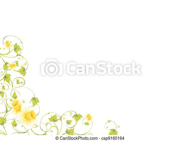 Primavera - csp9160164
