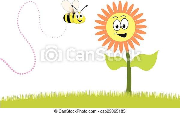 Primavera - csp23065185