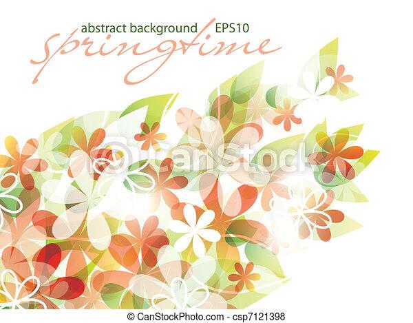 primavera - csp7121398