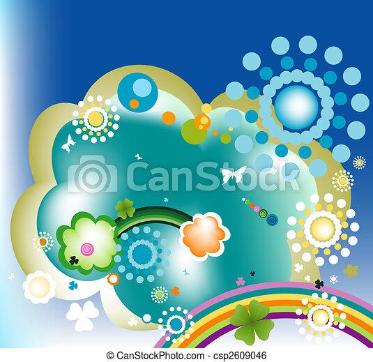 Primavera - csp2609046