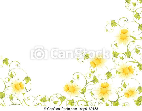 Primavera - csp9160188