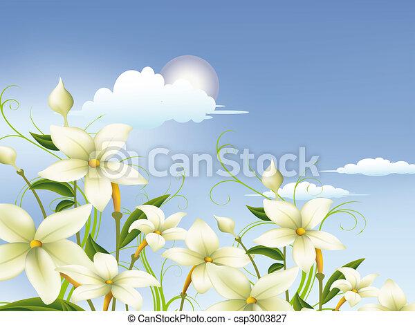 Primavera - csp3003827