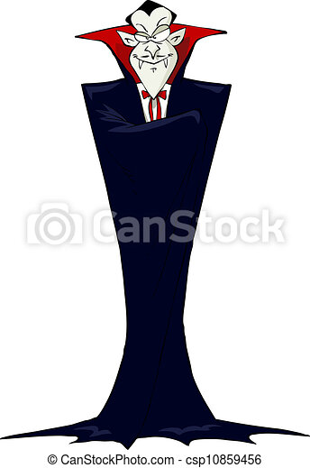 prince dracula on a white background vector illustration clipart rh canstockphoto com count dracula clipart dracula clipart free
