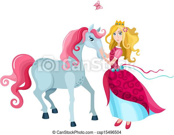 princess - csp15496504