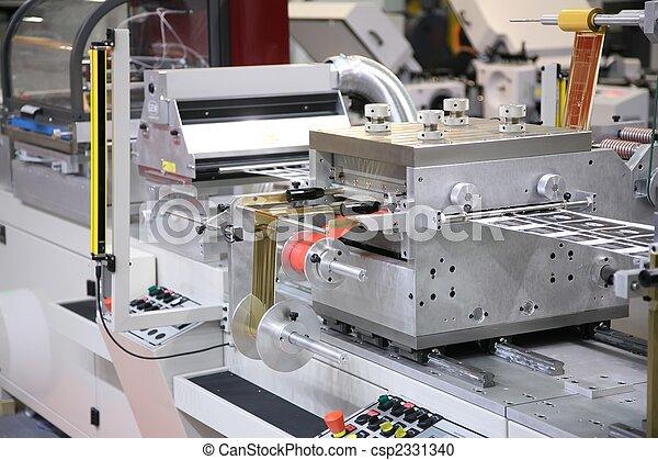 printed equipment 2 - csp2331340