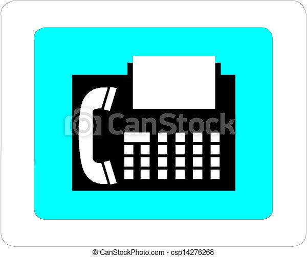 Printer icon - csp14276268
