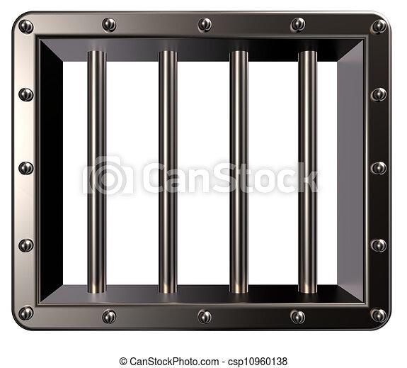 prison - csp10960138