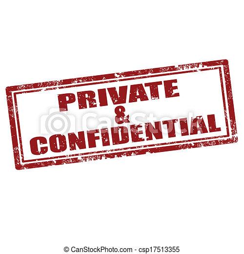 Private & Confidential - csp17513355