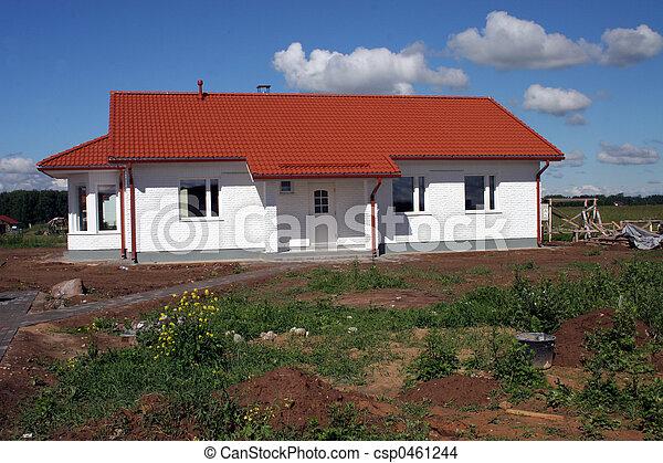 private home - csp0461244