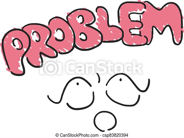 problem face draw - csp83820394