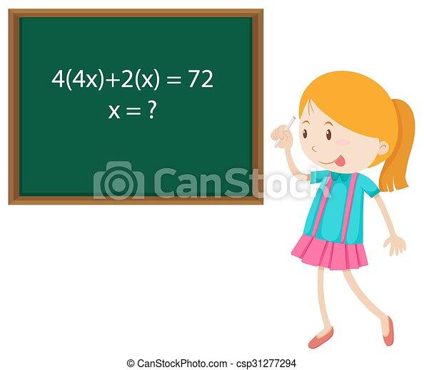 Erfreut Probleme Lösen Mathe Fotos - Mathematik & Geometrie ...