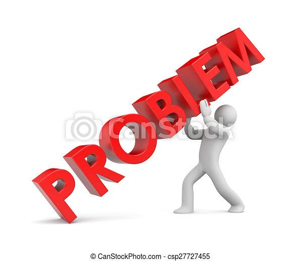 Probleme Lösen Synonym