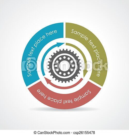 Process diagram - csp26155478