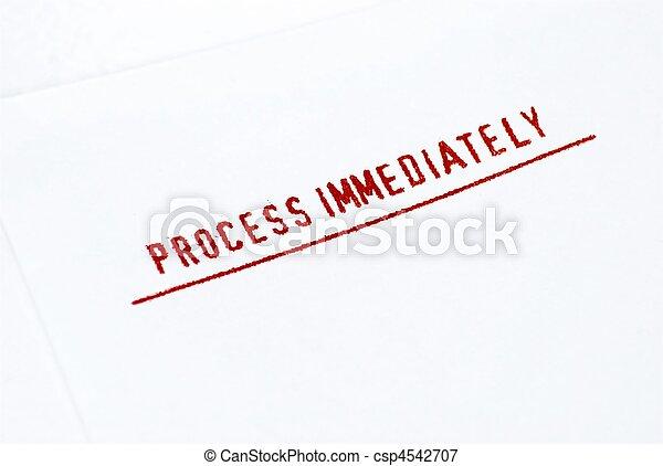 processo - csp4542707