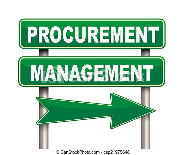 procurement management green road sign illustration of drawing rh canstockphoto ca management clip art free project management clipart