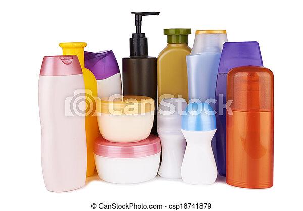 prodotti, cosmetico - csp18741879