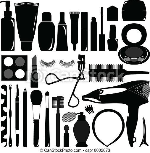prodotto, trucco, cosmetico - csp10002673