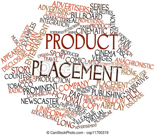 research paper on product placement Main product is furniture, thus, wood products are its most important non-labor input currently, ikea is the third-largest purchaser of wood products in the world (behind home depot and lowe™s.