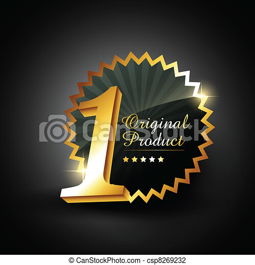 best qaulity original product promotion vector label ...  Product