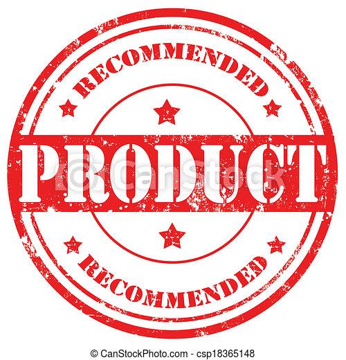 product-stamp - csp18365148
