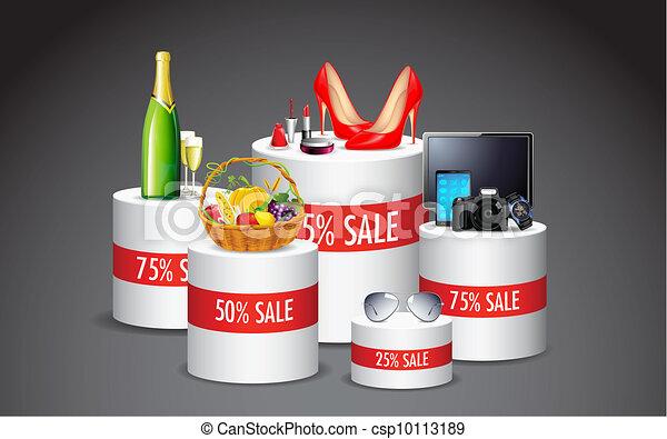 product, verkoop - csp10113189