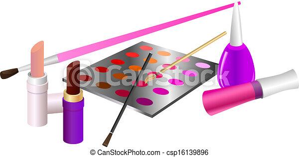 produits de beauté - csp16139896