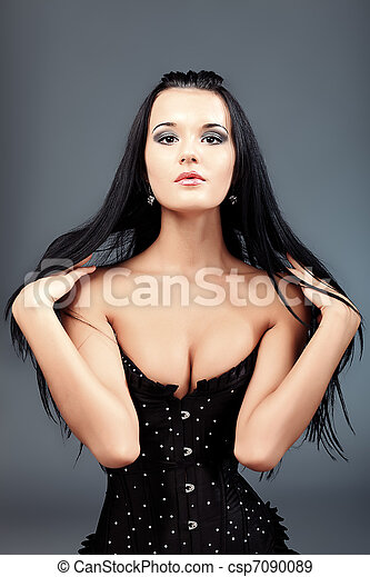 produits de beauté - csp7090089