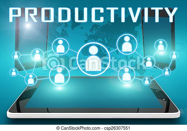 produtividade - csp26307551