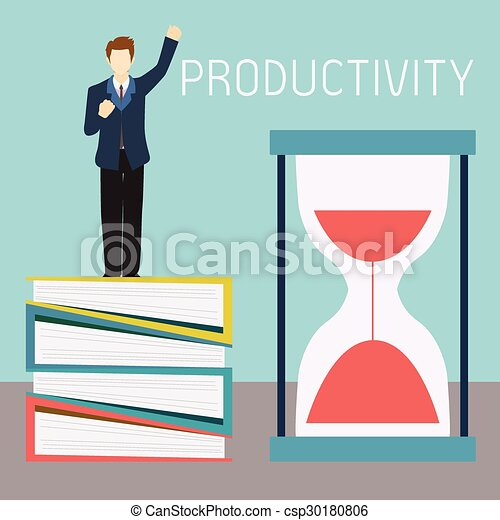 produtividade - csp30180806