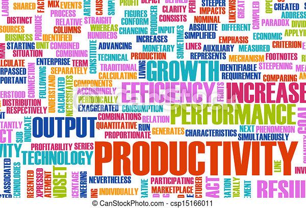 produtividade - csp15166011