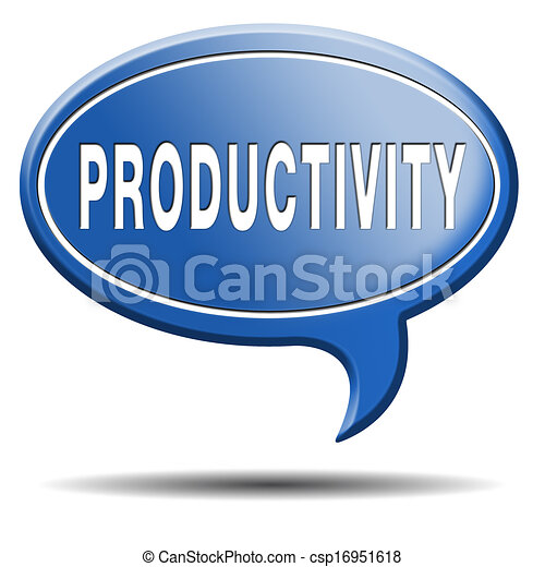 produtividade - csp16951618