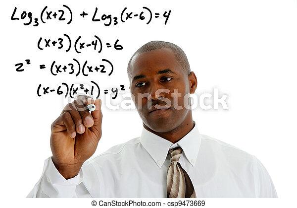 prof, math - csp9473669