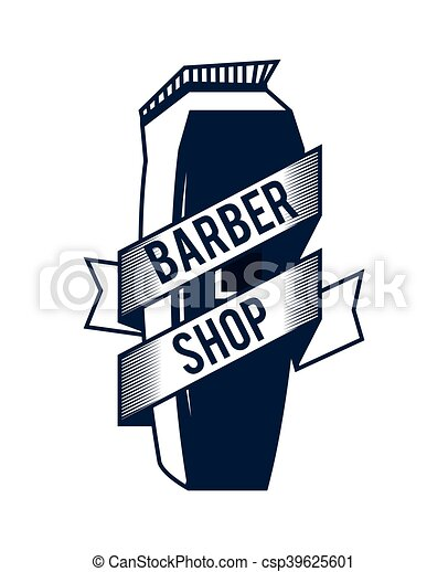 professional barber shop icon vector illustration graphic vector rh canstockphoto com shop victoriously shop victoriously