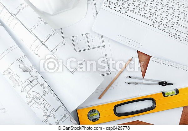 professional construction - csp6423778