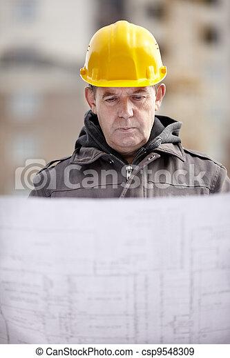 professional construction - csp9548309