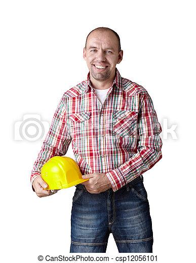 professional construction - csp12056101