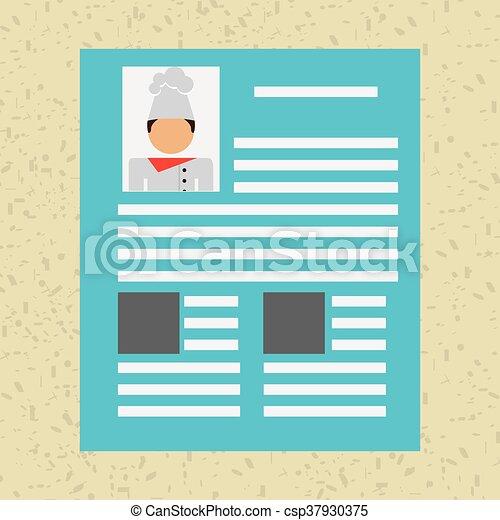 Professional Resume Design Professional Resume Design Vector