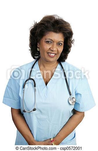 professionale, medico, compassionevole, - - csp0572001
