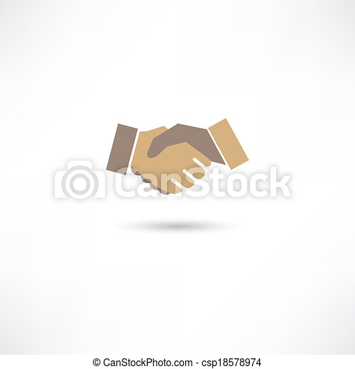 professionnel, mains - csp18578974