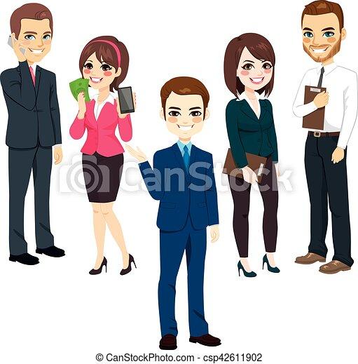 professionnels - csp42611902