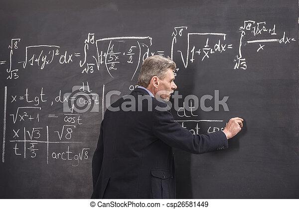 Professor - csp26581449