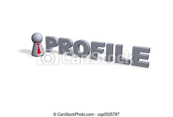 profile - csp0525787