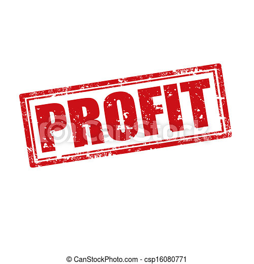 profit-stamp - csp16080771