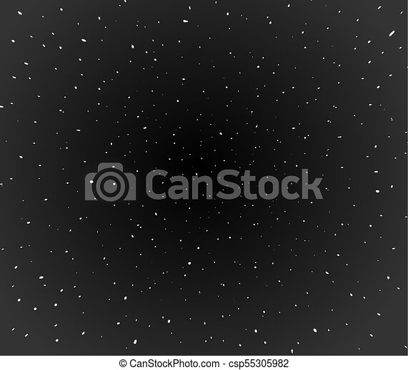profond, fond, espace - csp55305982