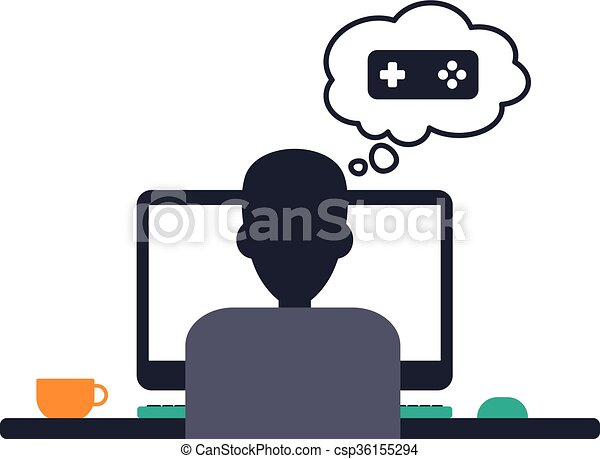 Tema de programador de programadores de diseño - csp36155294