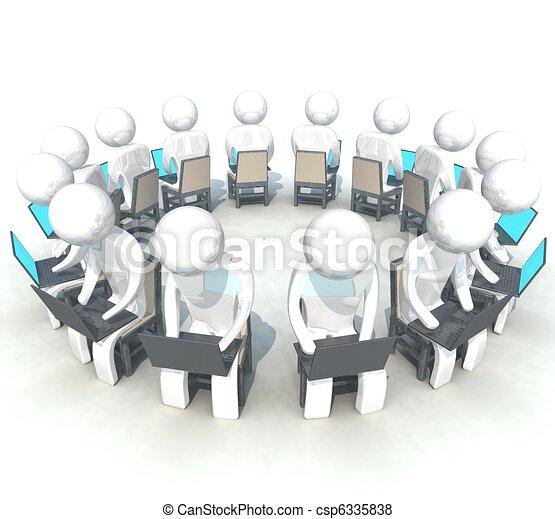 programmeurs - csp6335838