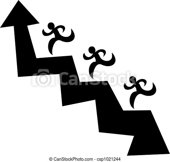 progress isolated black and white icon of a team of men clip art of a clock 6 pm clipart of a clock face