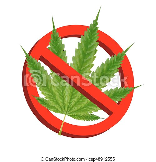 prohibition signs with green marijuana leaf vector clipart vector rh canstockphoto com marijuana leaf vector black marijuana leaf vector black