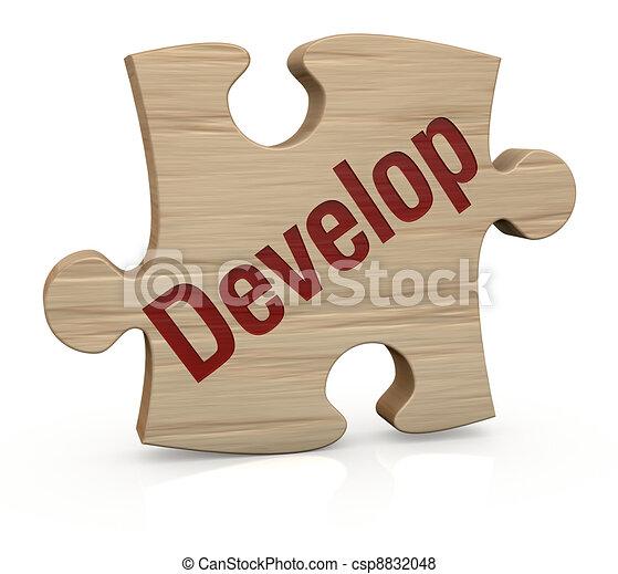 project concept - csp8832048