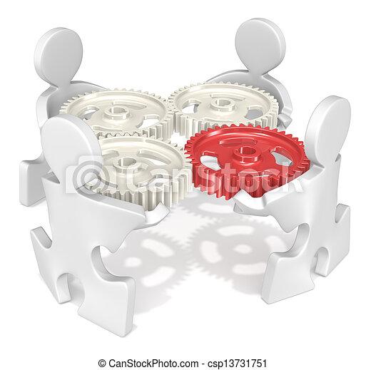 Project management. - csp13731751
